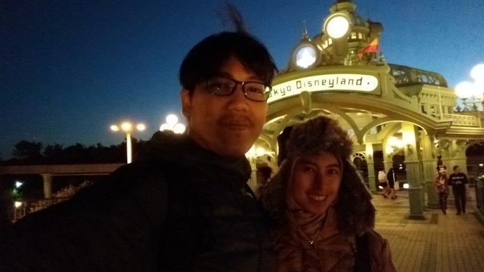 Hari Pertama di Jepang: Haneda International Airport, Odaiba, Tokyo Disneyland