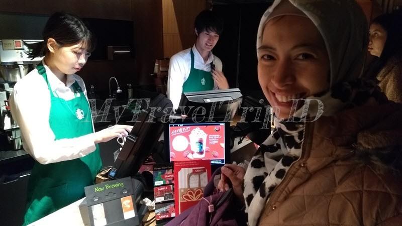 Starbucks Ninenzaka Kyoto
