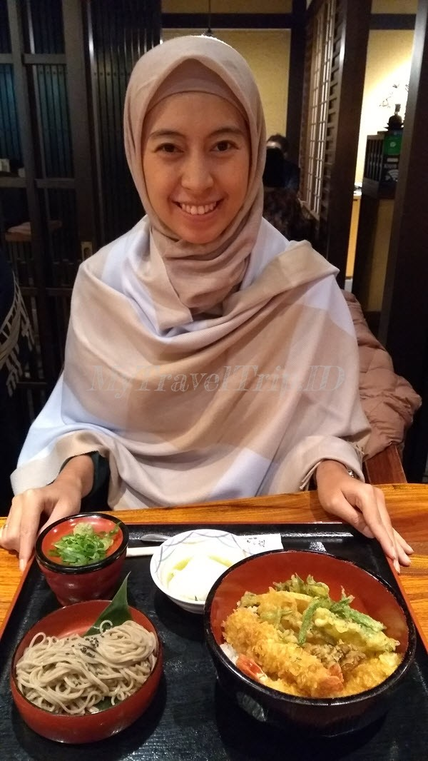 Yoshiya Restaurant Halal Arashiyama